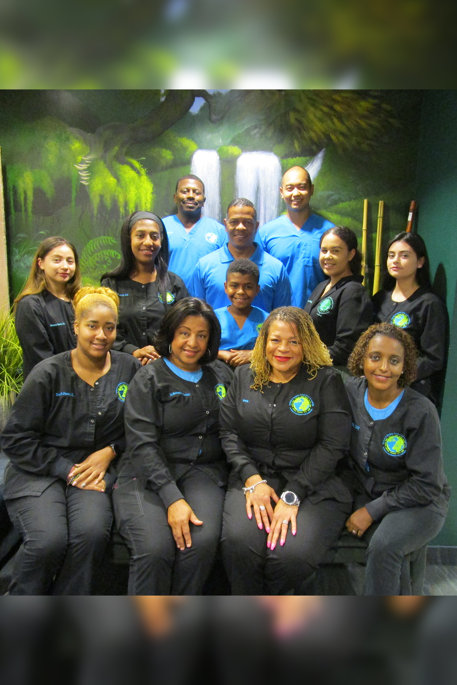 best dental office rockville
