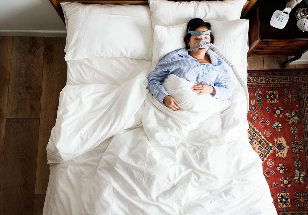 sleep apnea maryland
