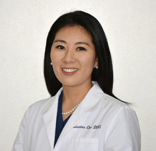 Dr. Christina Cho