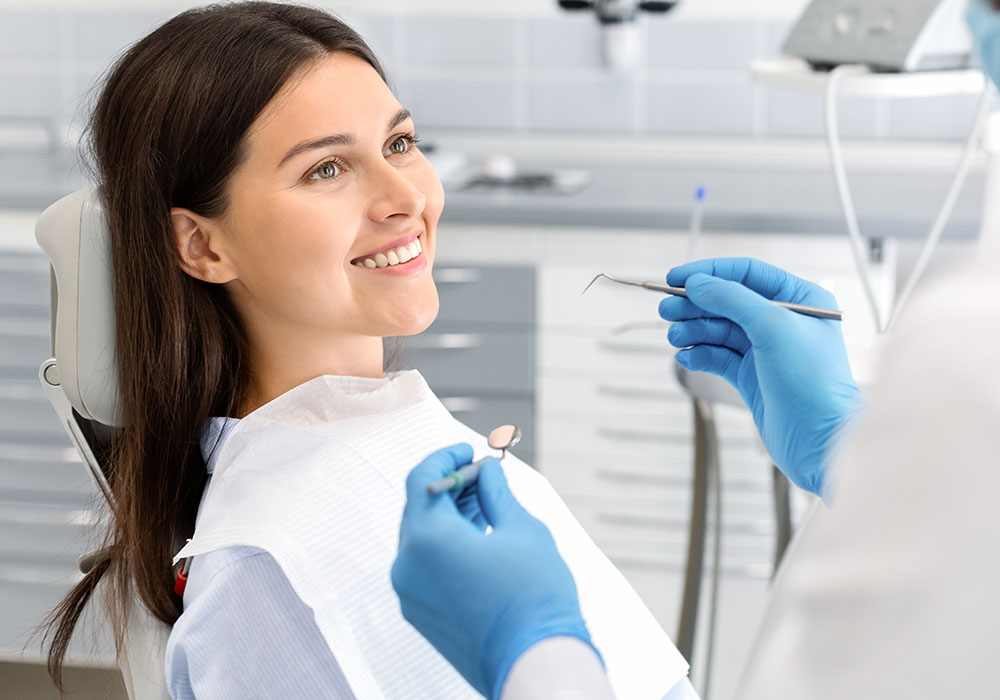 benefits of cosmetic dentistry rockville