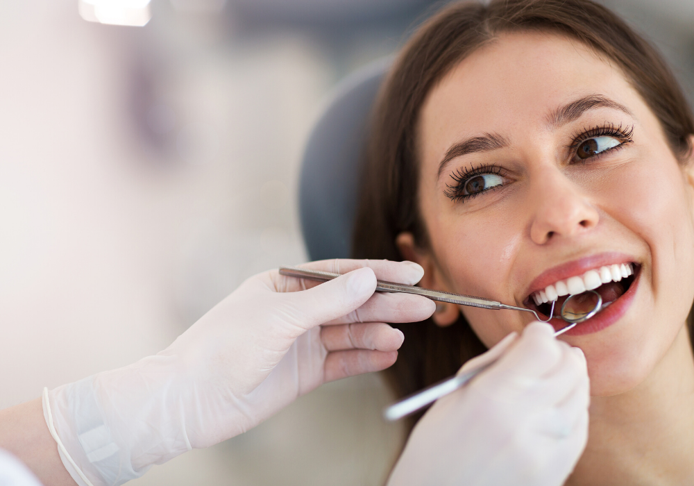 General Dentistry in Maryland