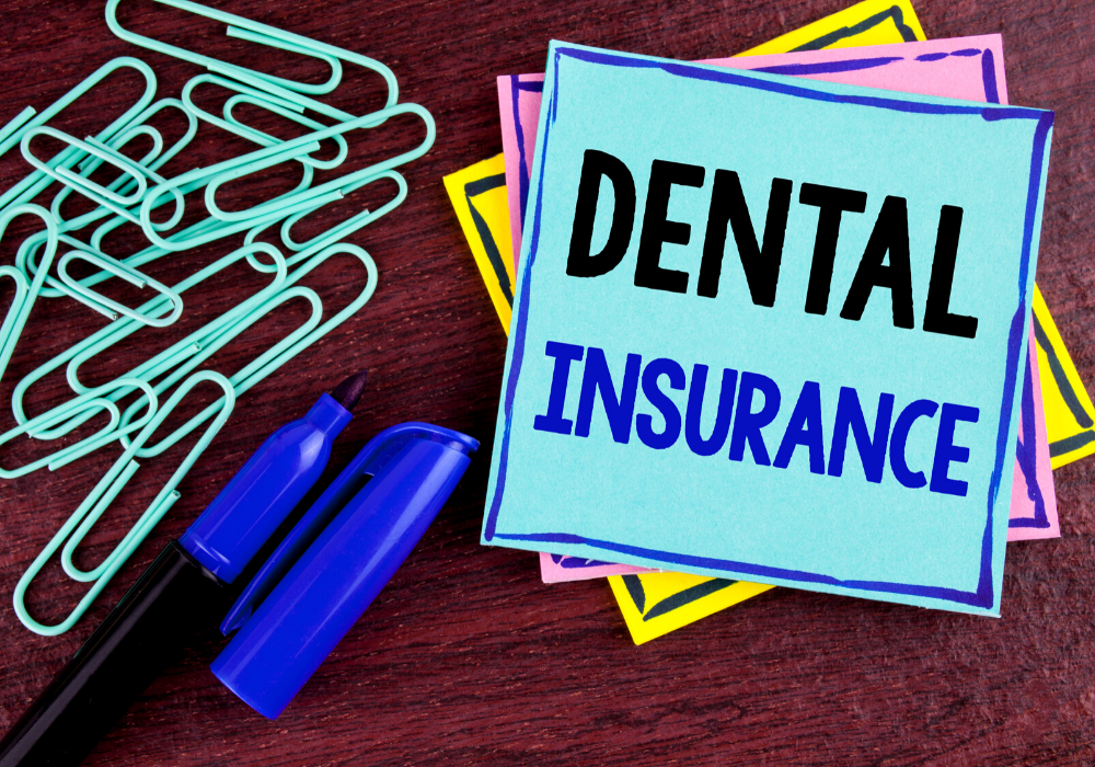 dental insurance maryland