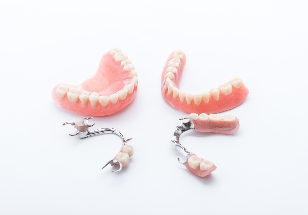 dentures maryland
