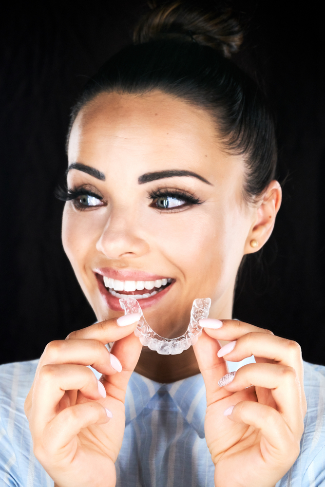 Is Invisalign Worth it For Adults in Montgomery County