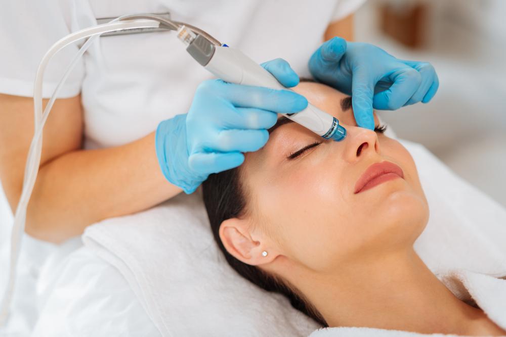 HydraFacial Treatment Rockville MD